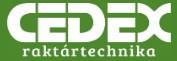 Raktártechnika - CEDEX Kft.